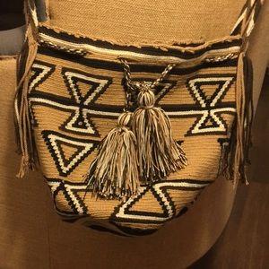 Columbia Wayuu Bag